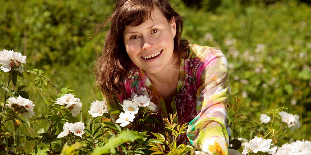 Iris Lemke – Heilpraktikerin – Praxis für Naturheilkunde in Berlin – Frauengesundheit und Kinderwunsch
